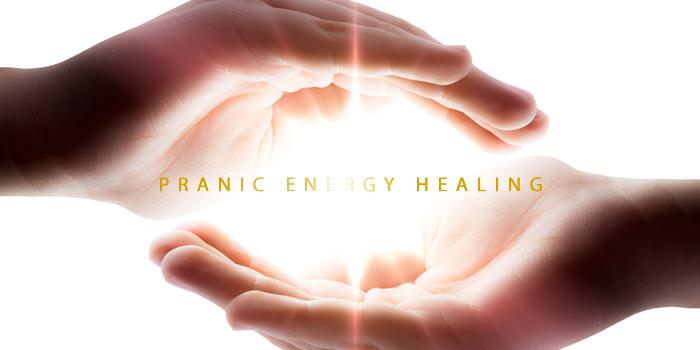 Pranic Energy Healing Liv. 1