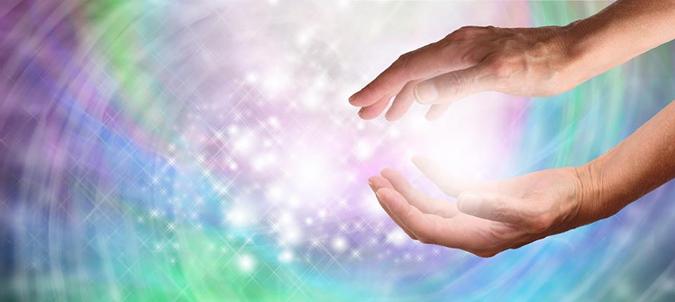 Pranic Energy Healing Liv. 3